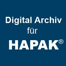 digitalarchiv fuer hapak